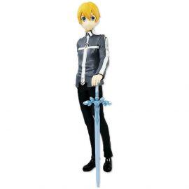 Eugeo - Sword Art Online: Alicization - EXQ - Banpresto