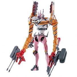 EVA-08 β-ICC (Improvised Combat Configuration) - Robot Spirits - Rebuild of Evangelion - Bandai