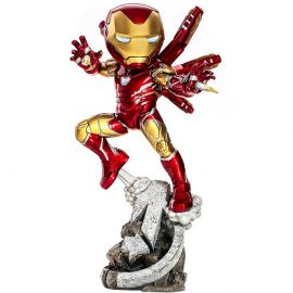 Iron Man - Avengers: Endgame - Minico Figures - Mini Co.