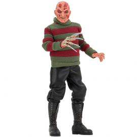 "Freddy Krueger - Wes Craven's New Nightmare - 8"" Clothed Figure - Neca"