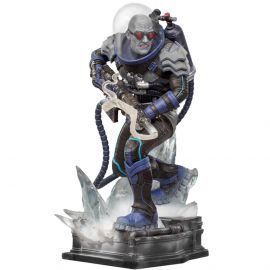 Mr. Freeze 1/10 Art Scale - DC Comics Series 5 - Iron Studios