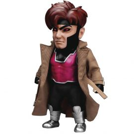 Gambit - Egg Attack Action - X-Men - Beast Kingdom