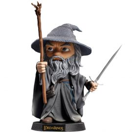 Gandalf - Lord Of The Rings - Minico Figures - Mini Co.