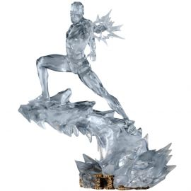 Iceman 1/10 BDS Art Scale - Marvel Comics - Iron Studios