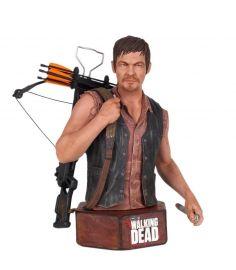 Daryl Dixon - The Walking Dead - Mini Bust - Gentle Giant