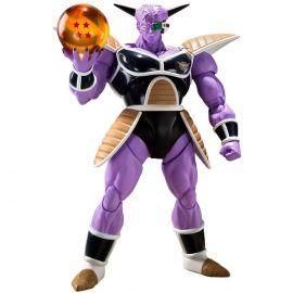 Ginyu - S.H.Figuarts - Dragon Ball Z - Bandai