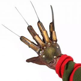 Freddy Glove Prop Replica - Nightmare on Elm Street - NECA