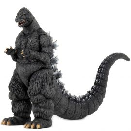 "Godzilla - 12"" Head to Tail Action Figure - Godzilla vs Biollante - NECA"