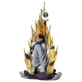 Gogeta Super Saiyan - FiguartsZERO - Dragon Ball Z - Bandai