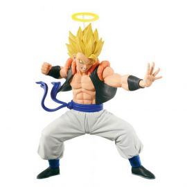 Gogeta - World Figure Colosseum - Dragon Ball Z - Banpresto