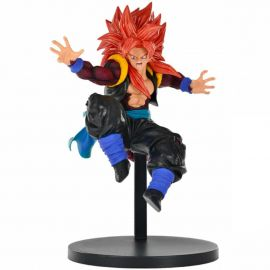 Super Saiyan 4 Xeno Gogeta 9th Anniversary - Super Dragon Ball Heroes - Bandai/Banpresto