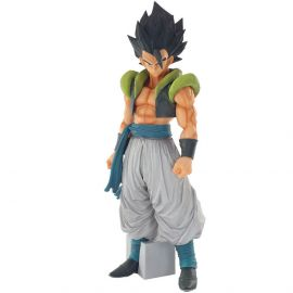 Gogeta - Dragon Ball Super: Broly - Master Stars Piece - Bandai/Banpresto