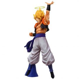 Gogeta - Dragon Ball Legends - Collab - Bandai/Banpresto