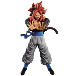 Gogeta - Dragon Ball - Prize Figure - Banpresto