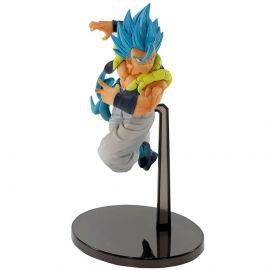 Gogeta Super Saiyan Blue - Dragon Ball Super - Warriors Battle Retsuden Chapter 5 - Bandai/Banpresto