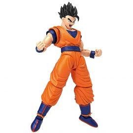 Ultimate Gohan - Model Kit - Figure Rise Standard - Dragon Ball Z - Bandai