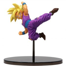 Gohan Super Saiyan - Dragon Ball Super - Warriors Battle Retsuden Chapter 3 - Bandai/Banpresto