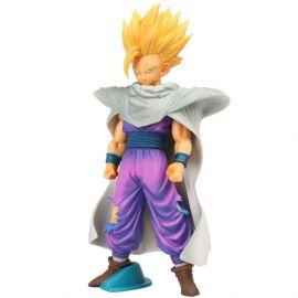 Gohan Super Saiyan - Dragon Ball Z - Grandista Resolution Of Soldiers - Banpresto