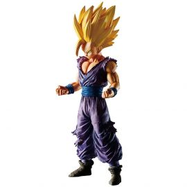 Gohan Super Saiyan - Dragon Ball Super - Legend Battle - Banpresto