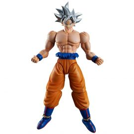 Goku Ultra Instinct - Plastic Model Kit - Figure Rise Standard - Dragon Ball Super - Bandai
