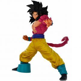 Goku Super Saiyan 4 Full Scratch - Dragon Ball GT - Bandai/Banpresto
