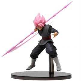 Goku Black Super Saiyan Rose - World Figure Colosseum 2 Vol. 9 - Dragon Ball Super - Banpresto