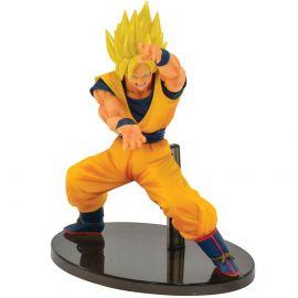 Goku Super Saiyan - Warriors Battle Retsuden: Chapter 1 Eternal Rival - Dragon Ball Super - Banpresto