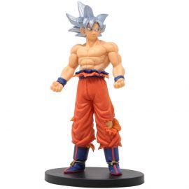 Goku Ultra Instinct - Creator x Creator - Dragon Ball Super - Bandai/Banpresto