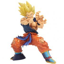 Super Saiyan Goku - Collab Kamehameha - Dragon Ball Legends - Banpresto