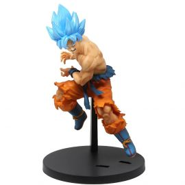 Goku (Kamehameha) - Dragon Ball Super: Broly - Tag Fighters - Bandai/Banpresto