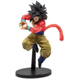 Goku Super Saiyan 4 (x10 Kamehameha) - Dragon Ball GT - Banpresto