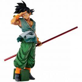 Goku - Super Master Stars Piece Manga Dimensions - Dragon Ball Super - Bandai/Banpresto