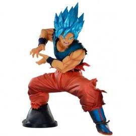 Goku SSGSS - Maximatic Vol. 2 - Dragon Ball Super - Bandai/Banpresto