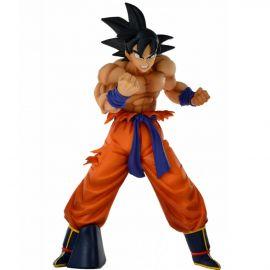 Goku - Maximatic Vol. 3 - Dragon Ball Z - Bandai/Banpresto