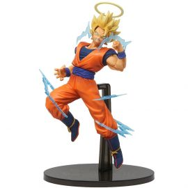 Goku Super Saiyan 2 - Dragon Ball Z: Dokkan Battle - Bandai/Banpresto