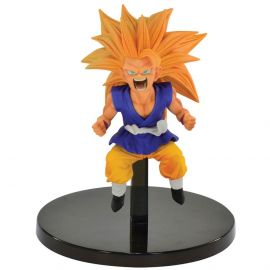 Goku Super Saiyan 3 - FES!! - Stage 10 - Dragon Ball GT - Banpresto