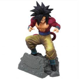 Goku Super Saiyan 4 (4th Anniversary) - Dragon Ball Z: Dokkan Battle - Banpresto