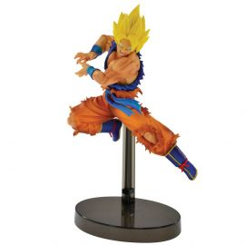 Goku Super Saiyan - Dragon Ball Z - Warriors Battle Retsuden Z- Banpresto
