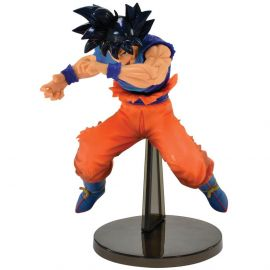 Goku Ultra Instinct - Blood of Saiyans - Dragon Ball Super - Banpresto