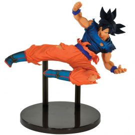 Goku Ultra Instinct - FES!! - Stage 10 - Dragon Ball Super - Banpresto