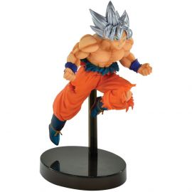 Goku Ultra Instinct  - Dragon Ball Z - Warriors Battle Retsuden Z- Banpresto