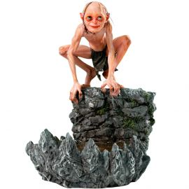 Gollum Deluxe 1/10 Art Scale - Lord Of The Rings - Iron Studios