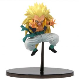 Gotenks Super Saiyan - Dragon Ball Super - Warriors Battle Retsuden Chapter 2 - Bandai/Banpresto