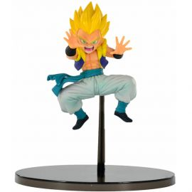 Gotenks Super Saiyan - Warriors Battle Retsuden Chapter 8 - Dragon Ball Super - Bandai/Banpresto