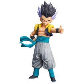 Gotenks - Dragon Ball Z - Grandista Resolution Of Soldiers - Bandai/Banpresto