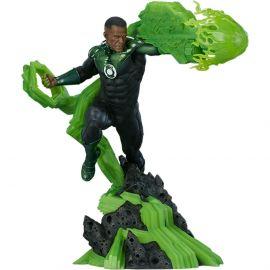 Green Lantern (John Stewart) - DC Comics - Premium Format - Sideshow Collectibles