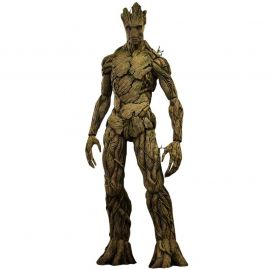 Groot - Guardians of the Galaxy - Hot Toys