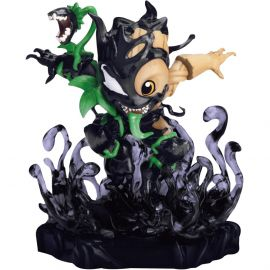 Venomized Groot - Mini Egg Attack - Spider-Man: Maximum Venom - Beast Kingdom