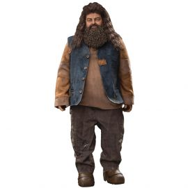 Rubeus Hagrid 2.0 1/6 - Harry Potter and The Sorcerers Stone - Star Ace