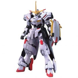Hajiroboshi - HG Model Kit - Gundam - Bandai
